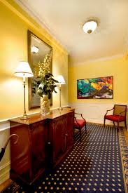 Yellow Colors For Living Room Using Green Yellow And Red In Interior Design