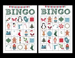 printable christmas bingo cards pictures free christmas bingo game christmas cards