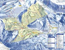 Swiss Alps Map Torgon In Valais Holidays In The Valaisan Resorts Journey In