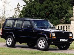 ferrari jeep xj jeep cherokee specs 1997 1998 1999 2000 2001 autoevolution