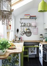 kleine kche einrichten 1001 wohnideen küche für kleine räume wie gestaltet
