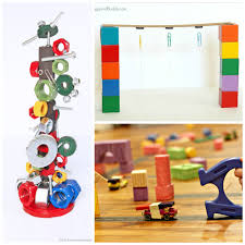 25 awesome stem challenges for kids with inexpensive or recycled
