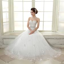 korean wedding dress korean wedding dress 2017 modern style pictures