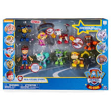 y target black friday 2016 paw patrol all stars pups action pack target exclusive