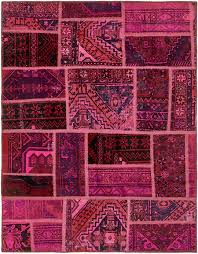 Antique Persian Rugs by Pink 4 U0027 8 X 6 U0027 Ultra Vintage Persian Rug Persian Rugs Esalerugs