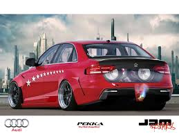 audi a4 tuner audi a4 tuning by klimentp on deviantart
