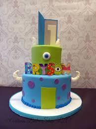 specialty birthday cakes monsters inc birthday cake ideas 1st birthday cakes