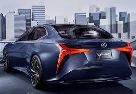 lexus gs 350 wiki 2018 lexus ls to arrive at dealers in q3 2017 autoevolution