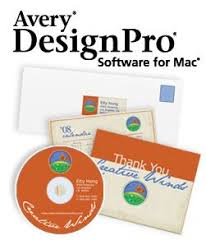 avery design pro gigaom avery releases designpro for mac users free