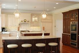 double island delight traditional kitchen philadelphia by