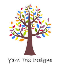 ravelry yarn tree designs patterns