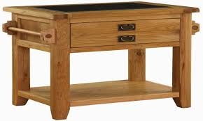 oak kitchen islands with granite top affordable kitchen islands in