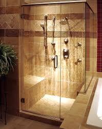 Decorative Shower Doors Glass Showers Gallery Glass Doctor