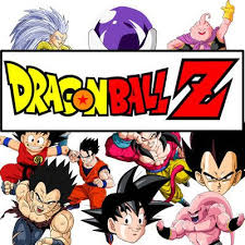 cool dragon ball clipart