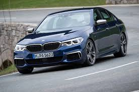 2018 m3 pricing guide and 2018 bmw m550i xdrive first drive review automobile magazine