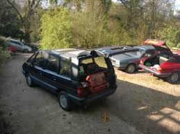 1984 renault espace world u0027s coolest renault espace in evah now with betterer