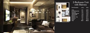 2 bedroom unit air residences caluscusan realtorcaluscusan realtor
