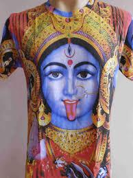 hindu l kali goddess durga parvati hindu deity hinduism india m l xl kl01 l