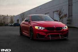 matte wrapped cars photoshoot this matte red bmw m4 is a thing of beauty