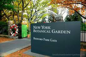 the new york botanical garden 18 best home theater systems