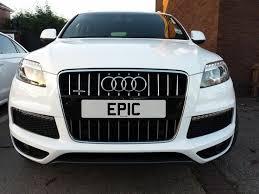 audi q7 hire audi q7 cheap car hire prestige car hire wedding car hire self