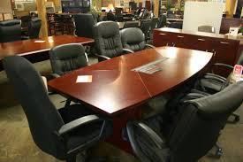 Used Office Furniture Nashville by Mayline Corsica Conference Table Nashville Office Furniture
