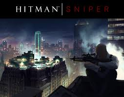 hitman apk hitman sniper v1 7 69607 mods android android zone