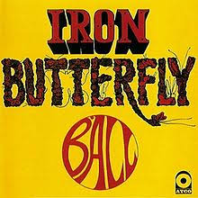 butterfly photo album iron butterfly album