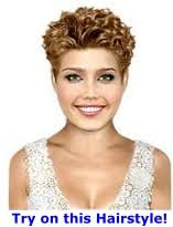 transition hairstyles for growing out short hair how to style curly hair during in between stages when making the