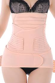 belly band pregnancy 3 set woman postpartum recovery belt pregnancy c section