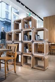 Modular Furniture Design Cardboard Furniture Cardboard Modular Shelving By Giorgio