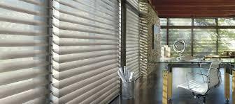 hunterdouglas blinds window shades sheers hunter silhouette in