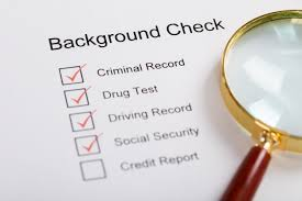 Driving Background Check The Real Story 4 Background Check Myths Business
