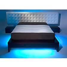 Led Bed Frame Furniture Bed Led Lighting Kit 8ft