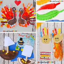 16 easy thanksgiving crafts for to make this fall