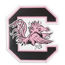 of south carolina alumni sticker south carolina gamecock block c decal carolina gamecocks