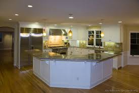 Kitchen Designs White Cabinets Kitchens With Wood Floors And Wood Cabinets Kitchen Designs White