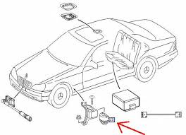 mercedes alarm system alarm system battery peachparts mercedes shopforum