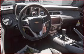 camaro interior 2014 2014 camaro slp panther ss 1le coupe