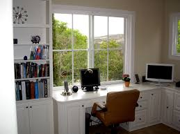 built in desk cabinet ideas stunning built in home office designs