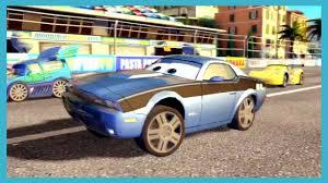 Redline Muscle Cars - cars 2 the video game snot rod vs rod u0027torque u0027 redline vs boost vs