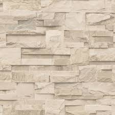 muriva large slate cream wallpaper j27407 14 97 slaapkamer