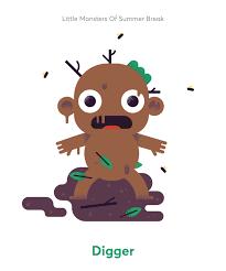 thanksgiving animated gif folio illustration agency london uk slideshow gif animation