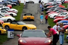 corvettes of carlisle corvettes at carlisle 7 things you should before you start
