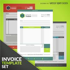 templates of receipts fresh looking set of invoices or receipts templates in 3 fresh looking set of invoices or receipts templates in 3 combinations red blue