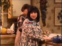 roseanne thanksgiving 1994