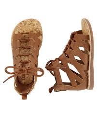 Wendy Bellissimo Baby Clothes Oshkosh Gladiator Sandals Gladiators Sandals And Babies