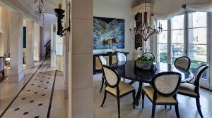 North Shore Dining Room by Niermann Weeks Torino Chandelier In A North Shore Project