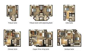 floor plans of quail park memory care residences of lynnwood