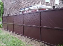 popular outdoor vinyl fencing panels u2014 peiranos fences